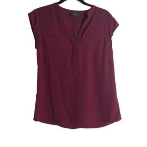 The Limited • V-neck Blouse